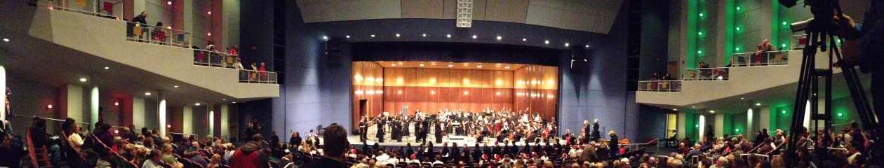Mona Shores Orchestra