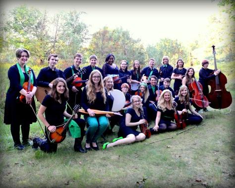 Fiddlers 2015-2016