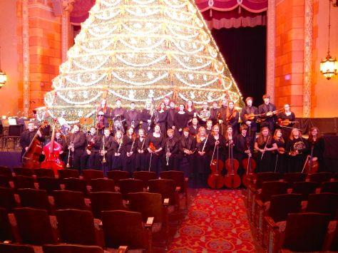Mona Shores Symphonic Orchestra