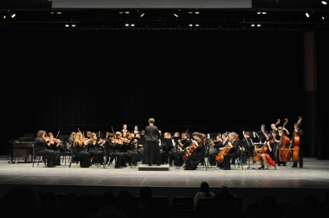 Symphonic Orchestra