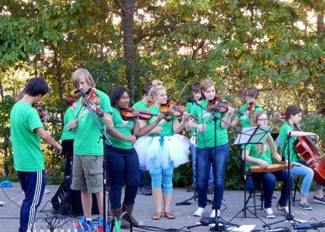 Fiddlers HC 2015