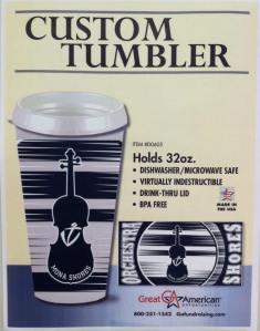 Tunbler