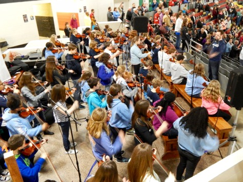 MSMS Orchestra