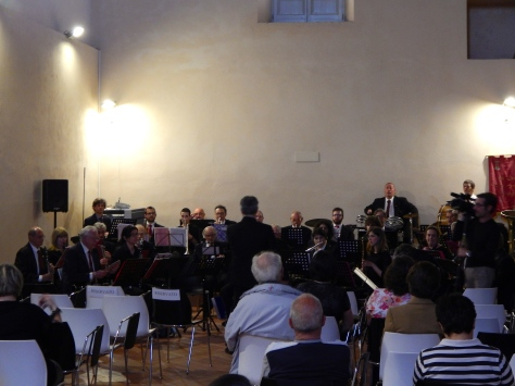 Livorno Municipal Band