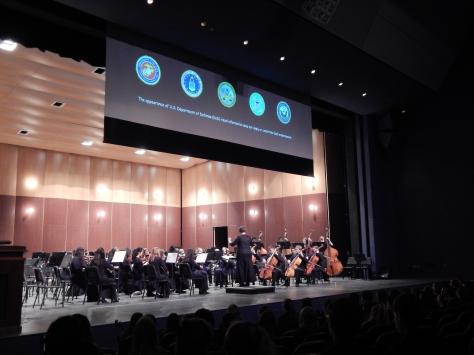 Concert Orchestras