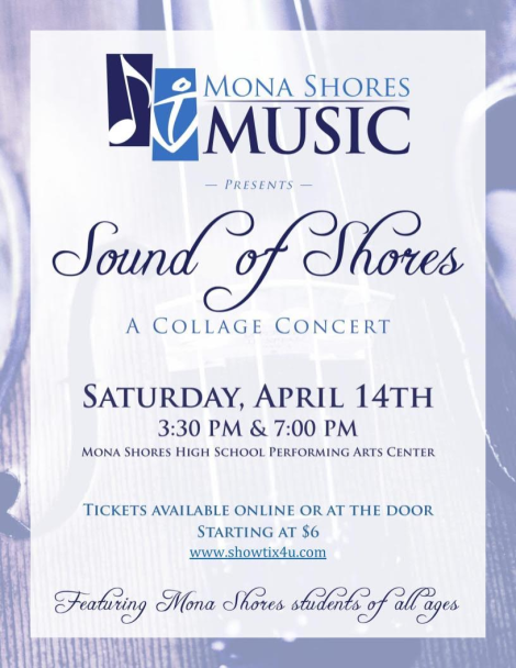 Sounds of Shores